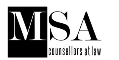 MSA COUNSELLORS AT LAW