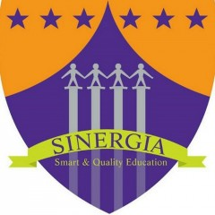 Logo Sinergia Worldwide Education