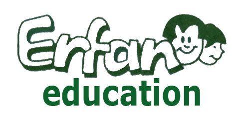 Erfan Education