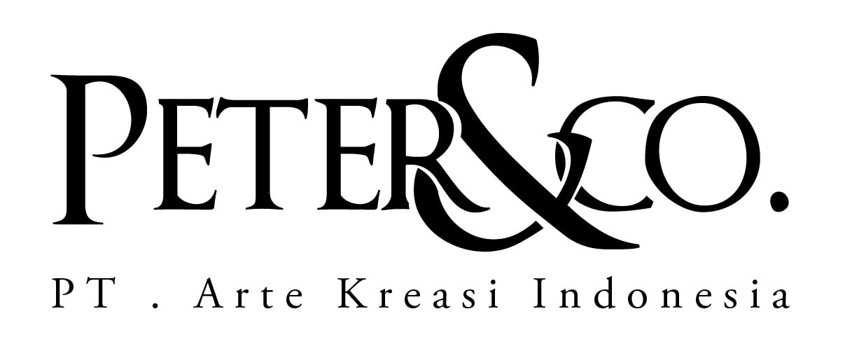 PT. ARTE KREASI INDONESIA (Peter&Co)